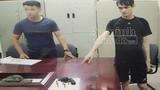 Hà Nội: Điều tra vụ nổ súng làm 1 người chết ở Trâu Quỳ