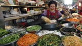 Video Khám phá khu chợ lâu đời nhất Hàn Quốc