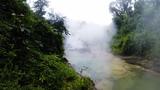 Video: Độc đáo dòng sông sôi sùng sục ở Amazon