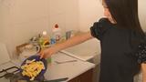 Video: Thảm họa nhà bếp là đây