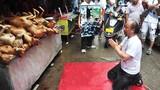 Giải mã phố thịt chó Nhật Tân biến mất bí ẩn