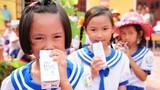 Sữa học đường phải minh bạch, công khai