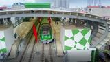 """Bộ trưởng GTVT """"sốt ruột"""" vì đường sắt Cát Linh - Hà Đông chưa hoạt động"""