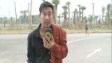 Trần Đình Sang bị bắt vì tội chống người thi hành công vụ