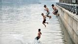 Mỗi năm Việt Nam có trên 2.000 trẻ em đuối nước