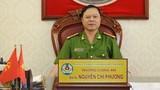 """Cựu Trưởng Công an TP Thanh Hóa nhận tiền chạy án """"bỗng dưng"""" đột quỵ"""