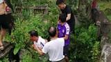 """Hà Nội: Nghi vấn """"bố mìn"""" bắt cóc trẻ em ở Phú Xuyên"""
