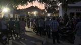 Nghi án Trụ trì chùa Quảng Ân và 1 cô gái bị sát hại trong chùa