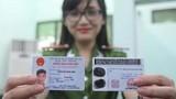 Sắp triển khai thẻ Căn cước công dân có gắn chíp thay thẻ mã vạch