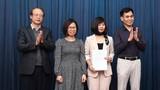 Thành lập Báo Tri thức và Cuộc sống, bổ nhiệm bà Nguyễn Thị Mai Hương làm Phó Tổng biên tập phụ trách