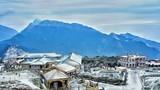 Núi Mẫu Sơn, đỉnh Fansipan có thể xuất hiện băng giá