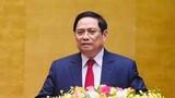 Đề cử ông Phạm Minh Chính để Quốc hội bầu Thủ tướng