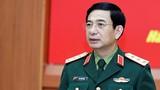 Nhất trí giới thiệu Bộ trưởng Bộ Quốc phòng Phan Văn Giang ứng cử Quốc hội
