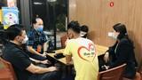 Quảng Ninh: 3 Chủ tịch phường mất việc vì lơ là chống dịch