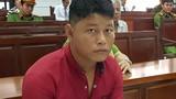 Thanh niên hiếp dâm bé gái ngoài khu mộ lĩnh 8 năm tù