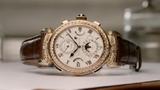 Đồng hồ đắt nhất hành tinh được làm thế nào?