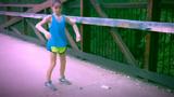 Há hốc mồm với khả năng nhảy mê hoặc của bé gái