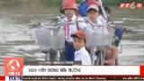 Gian nan đường đến trường của học sinh tiểu học Phú Yên
