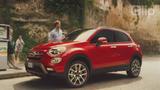 Clip quảng cáo hài hước về Fiat 500X và Viagra