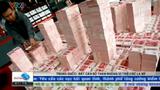 Cận cảnh núi tiền 2,3 tấn của tham quan Trung Quốc