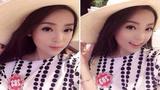 Lộ giọng hát ngọt của Hoa hậu Nguyễn Cao Kỳ Duyên