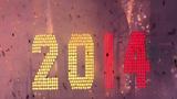Facebook gây sốt với video tổng kết năm 2014