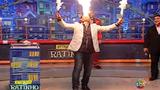 Cháy mặt khi biểu diễn thổi lửa trên truyền hình