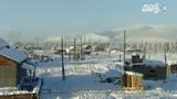 Run người vào ngôi làng lạnh nhất thế giới