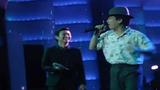 Nghệ sĩ hài Trường Giang lộ giọng hát ngọt, vũ đạo đỉnh