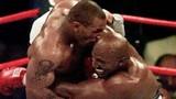 Giây phút hủy hoại sự nghiệp lừng lẫy của Mike Tyson