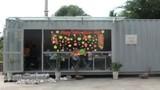 Độc đáo mô hình thư viện container ở Tiền Giang