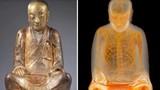 Phát hiện xác ướp hòa thượng bên trong tượng phật 1000 tuổi