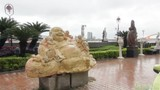 Chiêm ngưỡng công viên tượng bằng đá quý ở Đà Nẵng