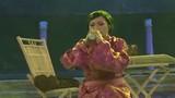 Phương Thanh uống thuốc tự tử trên sân khấu hài kịch