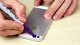 Mẹo hay phát hiện vi khuẩn bằng smartphone