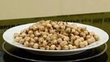 Bí quyết bảo quản hạt sen dùng cả năm