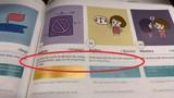 """Hoang mang sách """"Hack não 1500 từ tiếng Anh"""" với nhiều chi tiết phản cảm?"""