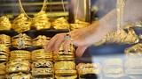 Giá vàng hôm nay 23/11: Cuối tuần vàng vẫn trên đà giảm