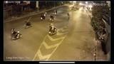 Truy bắt nhóm đối tượng cầm dao, kiếm cướp tài sản trong đêm ở Hà Nội