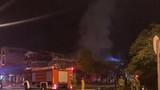 Xác định danh tính 4 nạn nhân trong vụ cháy nhà hàng ba lẩu ở Vĩnh Phúc