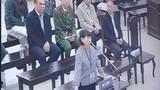 Xét xử AVG: Phan Thị Mai Hoa không họp nhưng vẫn kí khống văn bản