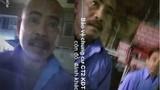 Bảo vệ chung cư CT2 Văn Khê hành hung, dọa đánh chết khách gửi xe