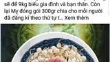Truy tìm chủ facebook Lương Hoàng Anh tung tin bịa đặt về tỏi Lý Sơn