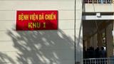 TP HCM: Bệnh viện dã chiến tập trung phòng, chống nCoV chính thức hoạt động