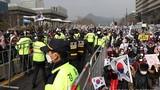 Hàn Quốc: Số ca nhiễm COVID-19 đã lên tới 433, Seoul hạn chế tụ tập
