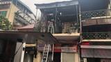 Ngôi nhà trên phố Hàng Ngang cháy 2 lần trong 3 ngày