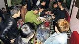 Một CSGT Thanh Hoá bị tạm giam để điều tra vì sử dụng ma túy