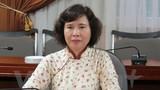 """Nguyên Thứ trưởng Hồ Thị Kim Thoa: Từ """"Phó tư lệnh"""" uy quyền đến khởi tố"""