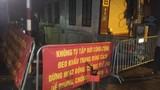 Hà Nội: Phong toả 2 ngõ đường Hoàng Hoa Thám có người nghi nhiễm COVID -19