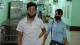 Tài xế Grab bị cướp đâm giữa đêm ở Hà Nội: Sức khỏe giờ ra sao?